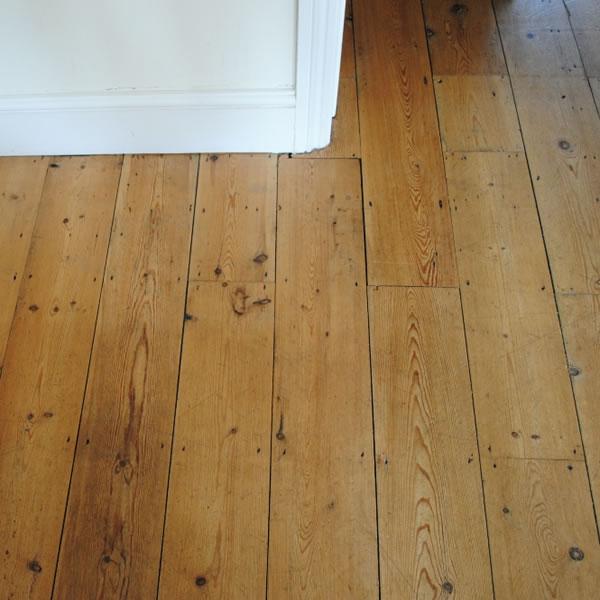 DraughtEx - Floorboard Gap Filler